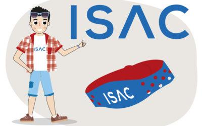 ISAC – Un nouveau projet pour les campings !