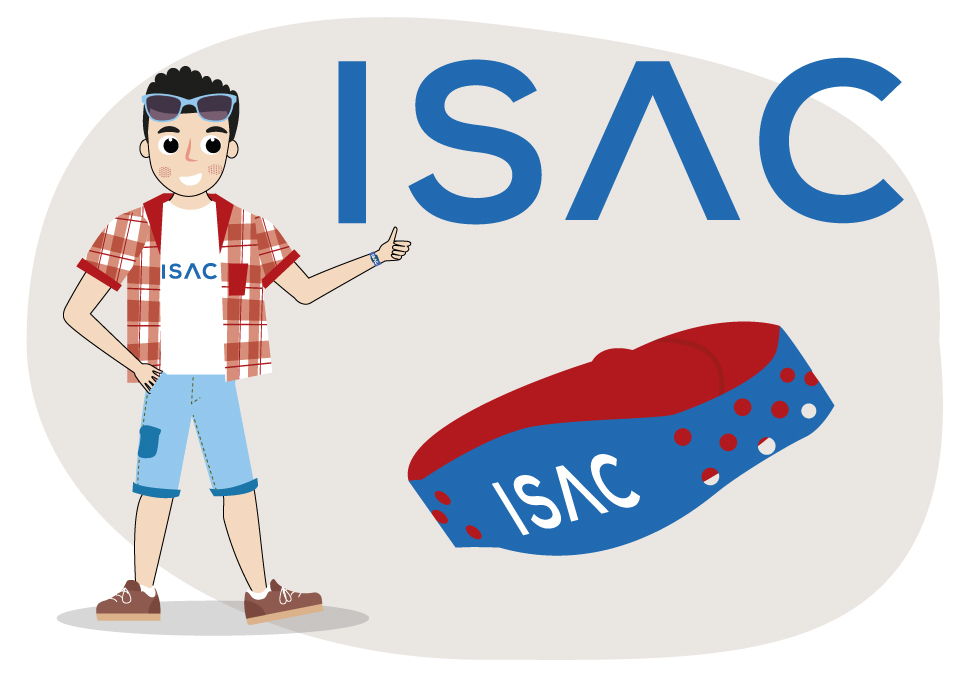 ISAC infographie web